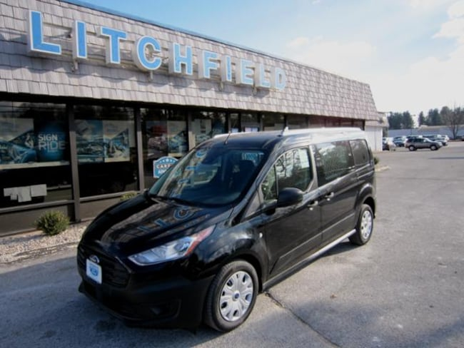 New 2019 Ford Transit Connect Xl Lwb For Sale Litchfield Ct