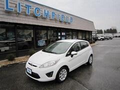 2013 Ford Fiesta SE  Hatchback SOLD