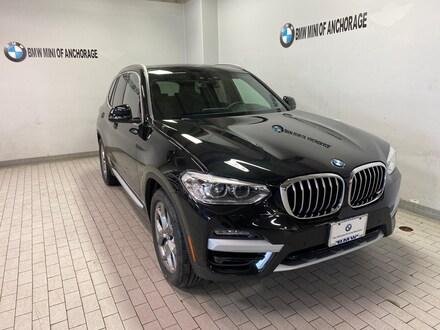 2020 BMW X3 PHEV xDrive30e SAV