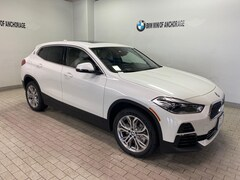 New BMW X3 2022 BMW X2 xDrive28i Sports Activity Coupe in Anchorage, AK