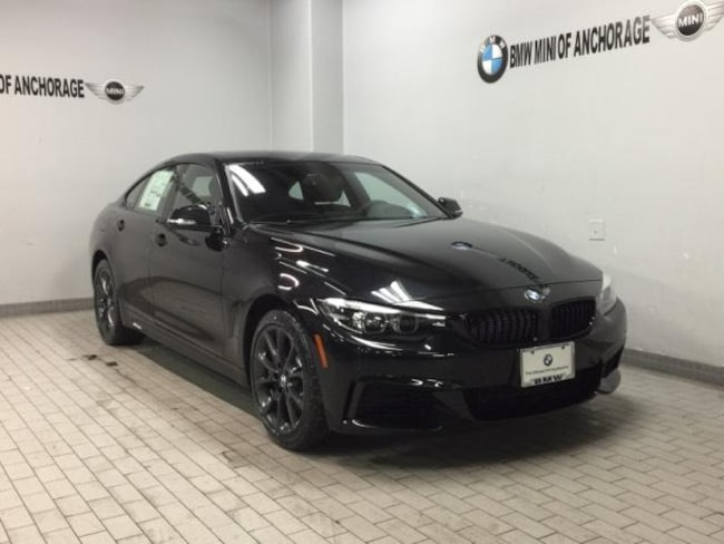 New 2019 BMW 440i xDrive Gran Coupe Anchorage, AK