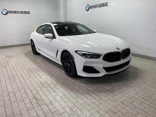 New 2021 BMW M850i xDrive Gran Coupe Anchorage, AK