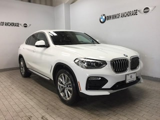 2019 BMW X4 xDrive30i Sports Activity Coupe Anchorage, AK
