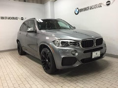 Used BMW SAVs 2017 BMW X5 xDrive35i SAV For Sale in Anchorage