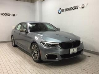 2019 BMW M550i xDrive Sedan Anchorage, AK