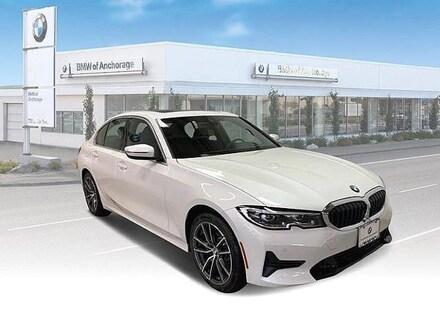 New 2021 BMW 330i xDrive Sedan Anchorage, AK