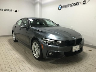 New 2018 BMW 430i xDrive Gran Coupe Anchorage, AK