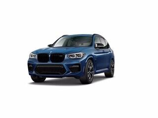 New 2021 BMW X3 M SAV Anchorage, AK