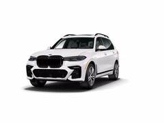 New 2022 BMW X7 M50i SAV For Sale in Anchorage, AK