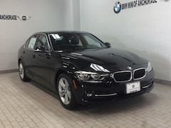 New 2018 BMW 328d xDrive Sedan For Sale in Anchorage, AK