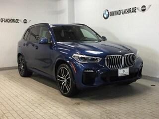 2019 BMW X5 xDrive50i SAV Anchorage, AK
