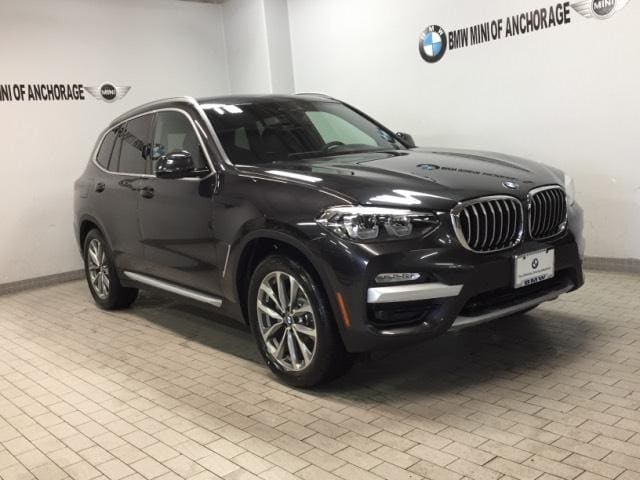 2019 BMW X3 For Sale in Anchorage AK | BMW of Anchorage