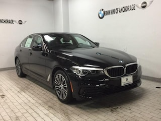 New 2019 BMW 530i xDrive Sedan Anchorage, AK