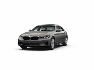 New 2022 BMW 530i Sedan Anchorage, AK