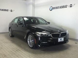 New 2018 BMW 530i xDrive Sedan Anchorage, AK