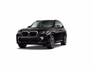 New 2022 BMW X3 M40i SAV Anchorage, AK