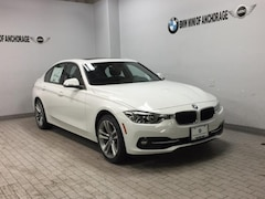 New 2018 BMW 330i xDrive Sedan For Sale in Anchorage, AK