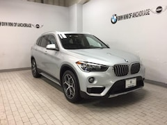 New 2019 BMW X1 xDrive28i SUV For Sale in Anchorage, AK