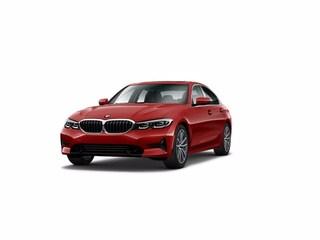 New 2022 BMW 330i xDrive Sedan Anchorage, AK