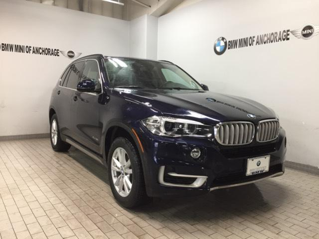 2016 BMW X5 xDrive35i SAV 5UXKR0C56G0P23737 G0P23737C