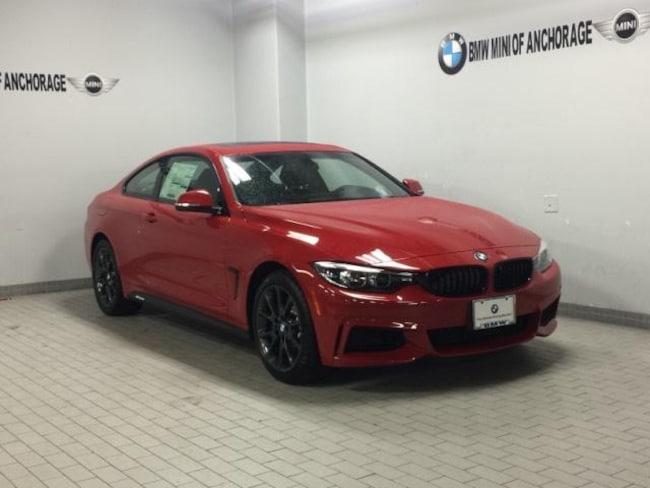 New 2019 BMW 440i xDrive Coupe Anchorage, AK