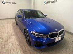 New 2021 BMW 330i xDrive Sedan For Sale in Anchorage, AK