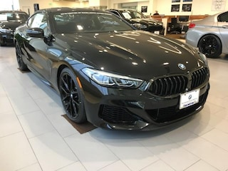 2019 BMW M850i xDrive Coupe Anchorage, AK