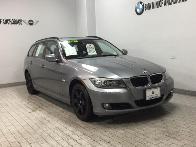 2012 BMW 328i xDrive Sports Wagon