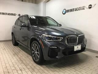 2019 BMW X5 xDrive40i SAV Anchorage, AK
