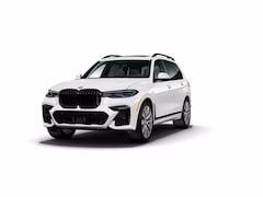 New 2021 BMW X7 M50i SAV For Sale in Anchorage, AK