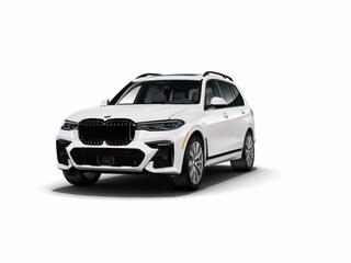New 2021 BMW X7 M50i SAV Anchorage, AK