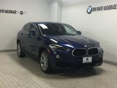 2018 BMW X2 xDrive28i Sports Activity Coupe Anchorage, AK