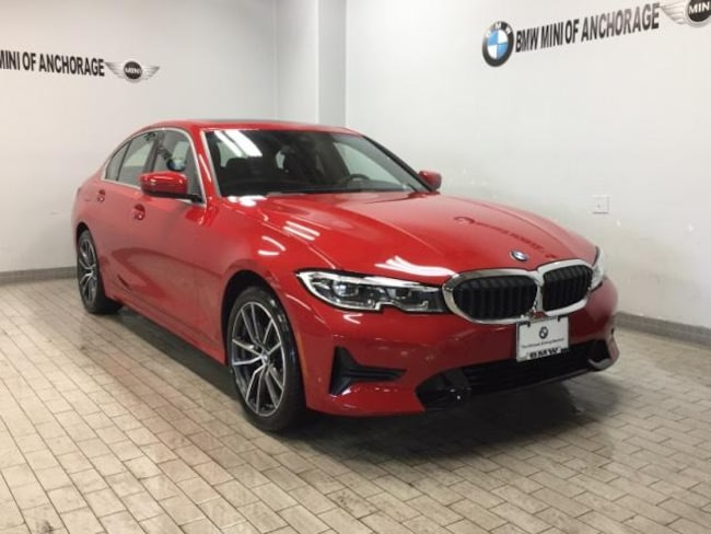 New 2019 BMW 330i xDrive Sedan Anchorage, AK