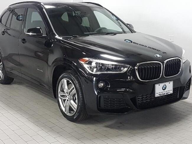 New 2018 BMW X1 xDrive28i SAV Anchorage, AK