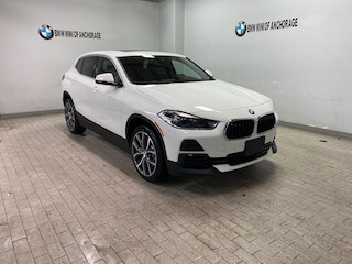 New 2021 BMW X2 xDrive28i Sports Activity Coupe Anchorage, AK