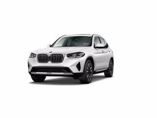 New 2022 BMW X3 xDrive30i SAV Anchorage, AK