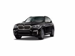 New BMW X3 2021 BMW X3 M40i SAV in Anchorage, AK