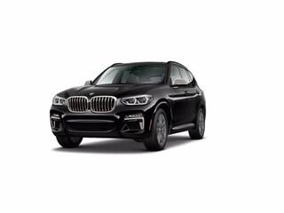 New 2021 BMW X3 M40i SAV Anchorage, AK