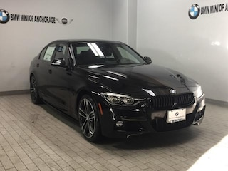 New 2018 BMW 340i xDrive Sedan Anchorage, AK
