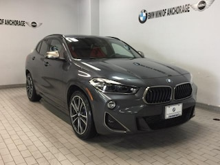 New 2019 BMW X2 M35i Sports Activity Coupe Anchorage, AK