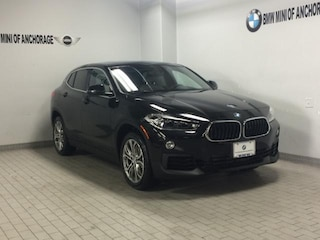 New 2018 BMW X2 xDrive28i Sports Activity Coupe Anchorage, AK