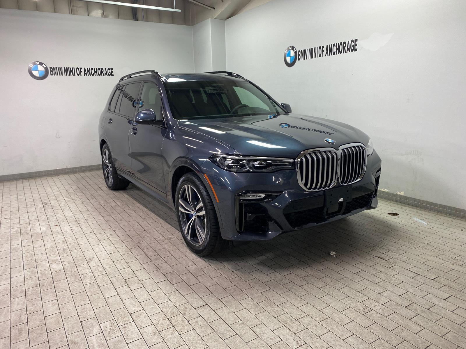 2021 BMW X7 SUV