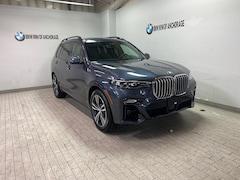 New 2021 BMW X7 xDrive40i SAV For Sale in Anchorage, AK