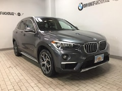 Used BMW SAVs 2016 BMW X1 xDrive28i SUV For Sale in Anchorage