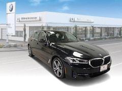 New 2022 BMW 530i xDrive Sedan For Sale in Anchorage, AK