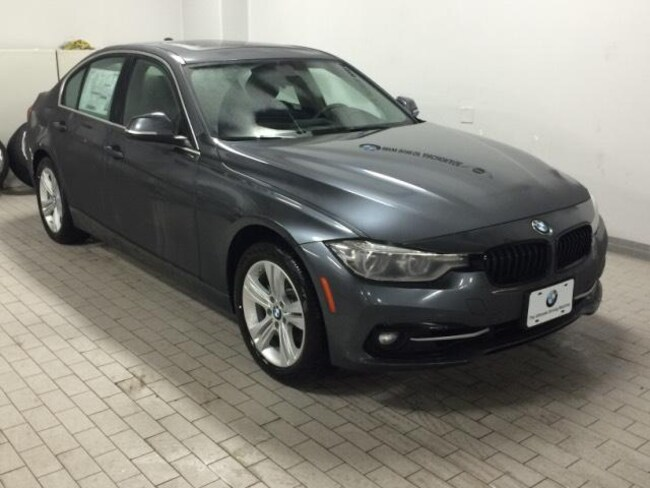 New 2018 BMW 330i xDrive Sedan Anchorage, AK
