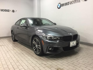 New 2019 BMW 440i xDrive Coupe Anchorage, AK
