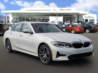 New 2019 BMW 330i xDrive Sedan Medford, OR
