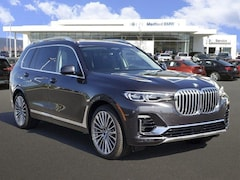 New 2019 BMW X7 xDrive40i SUV For Sale in Medford, OR