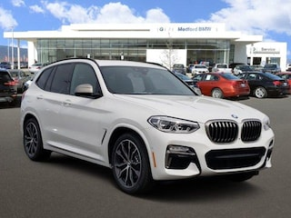 New 2019 BMW X3 M40i SAV For Sale in Medford, OR